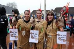 Carnaval Slagharen 2017 11