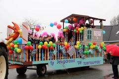 Carnaval Slagharen 2017 12