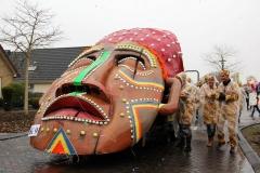 Carnaval Slagharen 2017 13