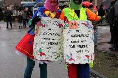 Carnaval Slagharen 2017 14
