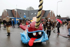 Carnaval Slagharen 2017 15