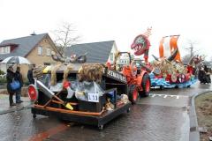 Carnaval Slagharen 2017 17