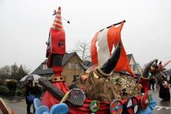 Carnaval Slagharen 2017 18