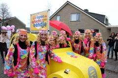 Carnaval Slagharen 2017 2