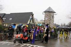 Carnaval Slagharen 2017 20