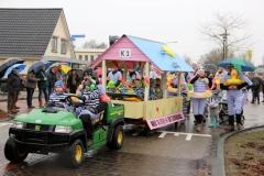 Carnaval Slagharen 2017 23