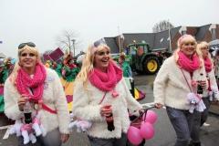Carnaval Slagharen 2017 25