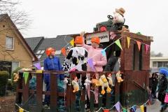 Carnaval Slagharen 2017 27