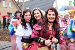 Carnaval Slagharen 2017 30