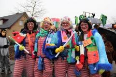 Carnaval Slagharen 2017 31