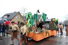 Carnaval Slagharen 2017 32