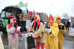 Carnaval Slagharen 2017 34