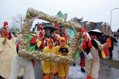 Carnaval Slagharen 2017 35