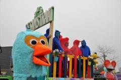 Carnaval Slagharen 2017 36