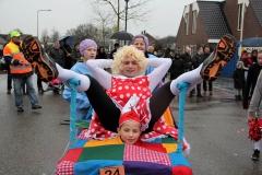 Carnaval Slagharen 2017 37