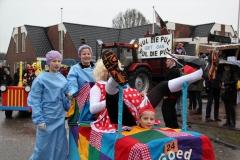 Carnaval Slagharen 2017 38