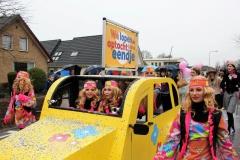 Carnaval Slagharen 2017 42
