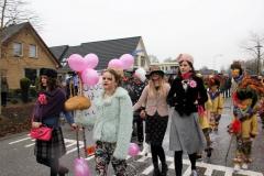 Carnaval Slagharen 2017 43
