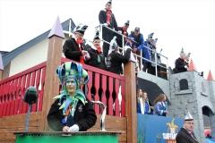Carnaval Slagharen 2017 46