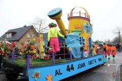 Carnaval Slagharen 2017 47