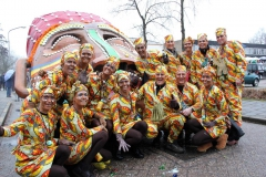 Carnaval Slagharen 2017 5