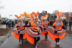 Carnaval Slagharen 2017 50