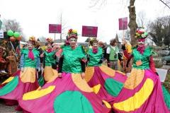 Carnaval Slagharen 2017 6