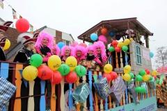 Carnaval Slagharen 2017 7