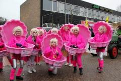 Carnaval Slagharen 2017 8