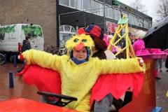 Carnaval Slagharen 2017 9