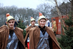 Kerst in Manderveen 1