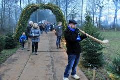 Kerst in Manderveen 11