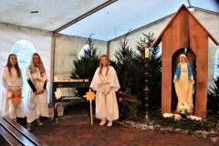 Kerst in Manderveen 16