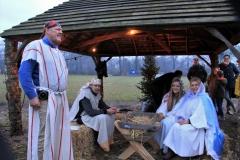 Kerst in Manderveen 24