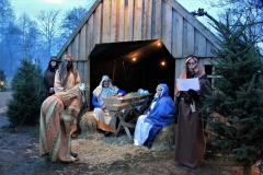 Kerst in Manderveen 26