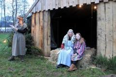 Kerst in Manderveen 7