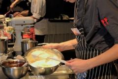 kookwedstrijd klepperman 16