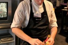 kookwedstrijd klepperman 17
