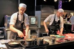 kookwedstrijd klepperman 18