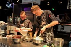 kookwedstrijd klepperman 19
