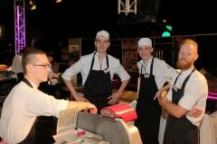 kookwedstrijd klepperman 24