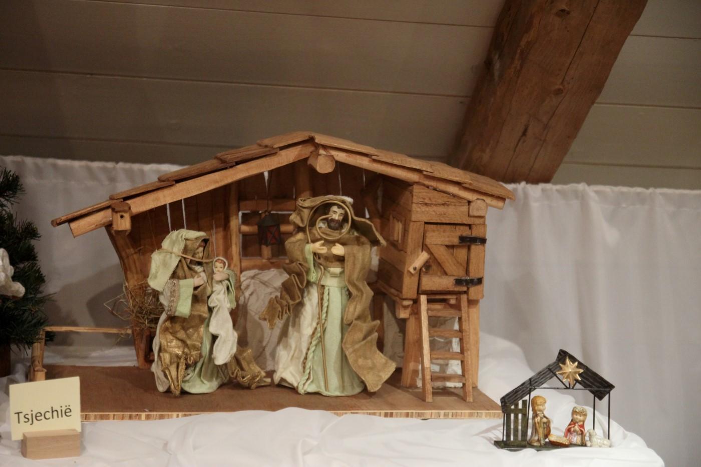 Kerstwereldwijd 3