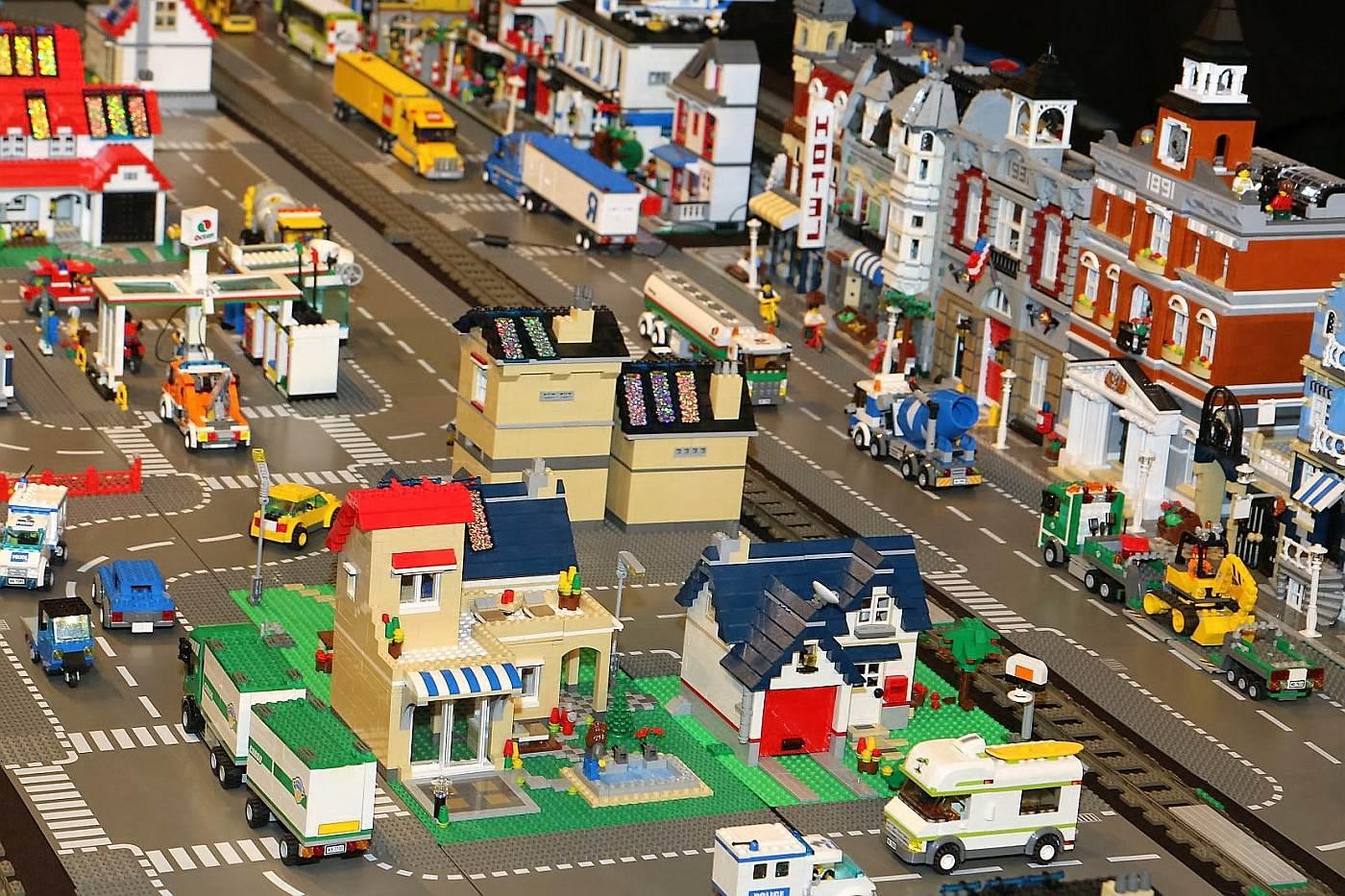 Lego Festijn web