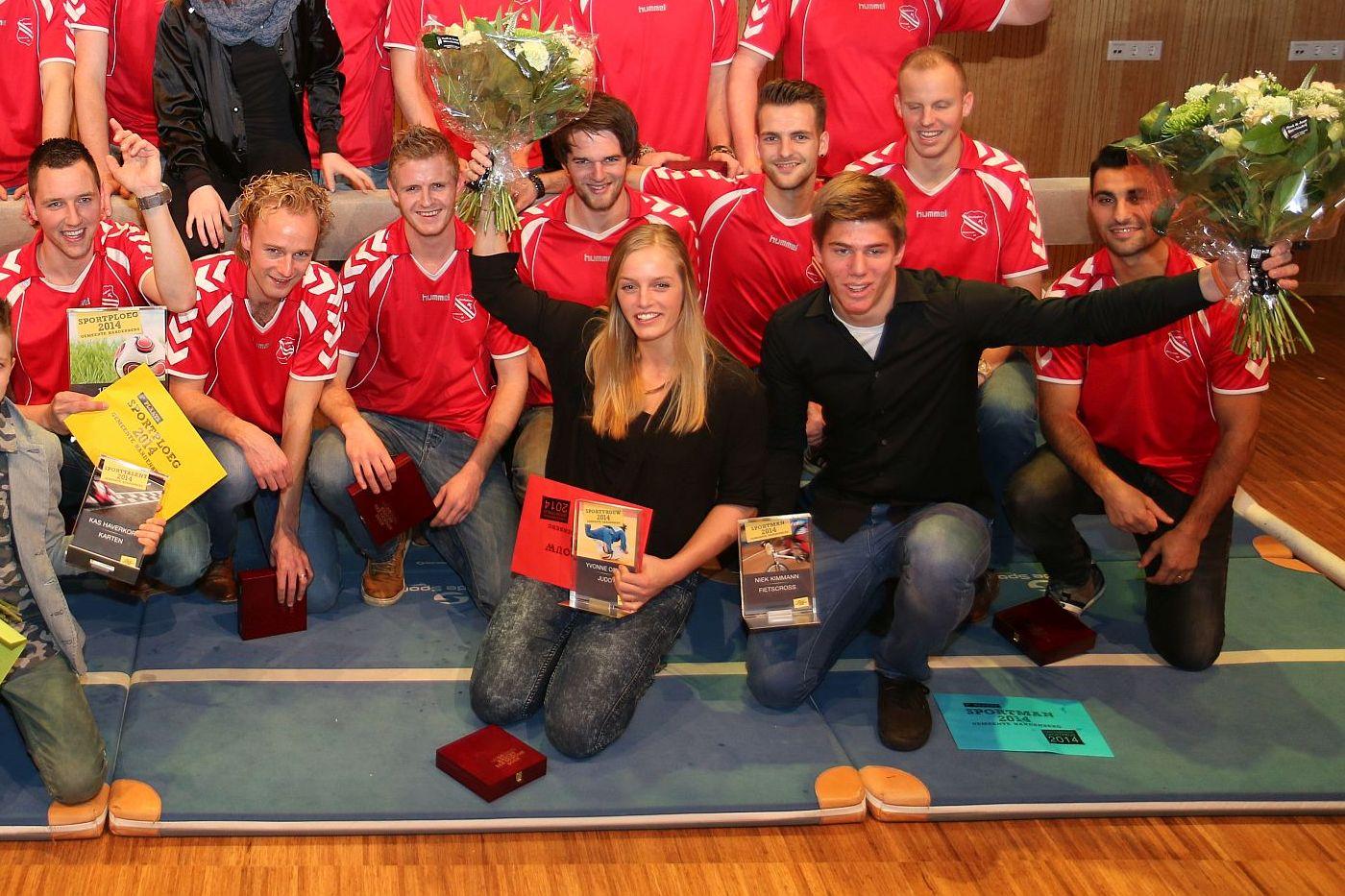 Sportverkiezing Hberg 2014 alle winnaars a
