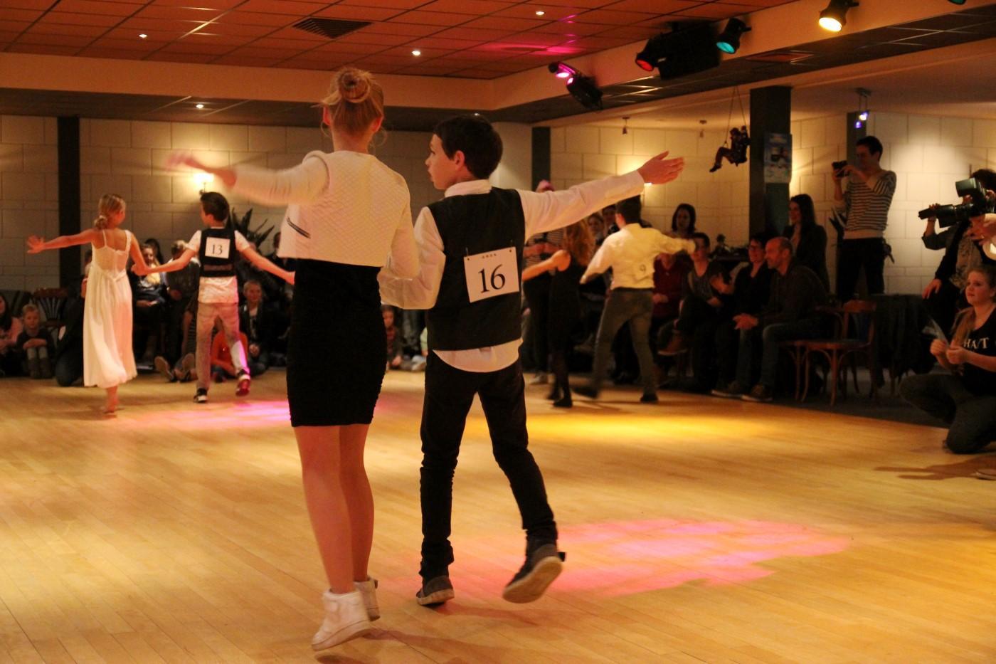 basisscholendanswedstrijd 13