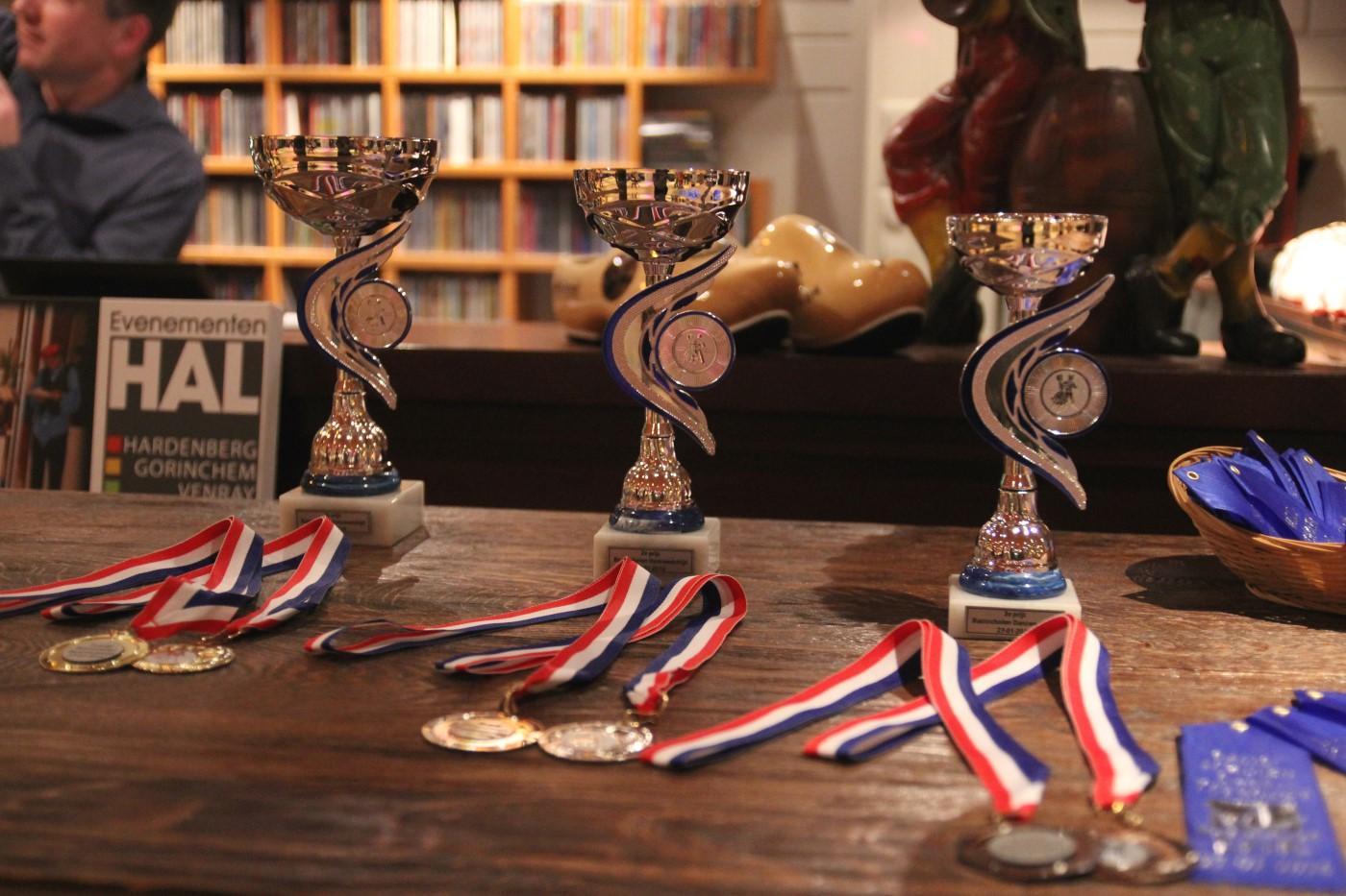 basisscholendanswedstrijd 14