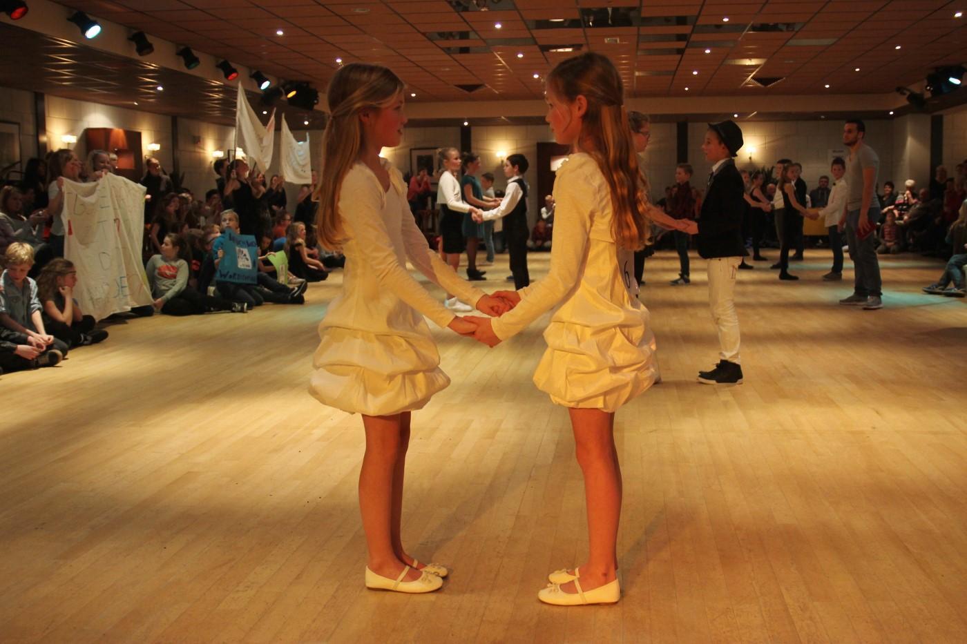 basisscholendanswedstrijd 5