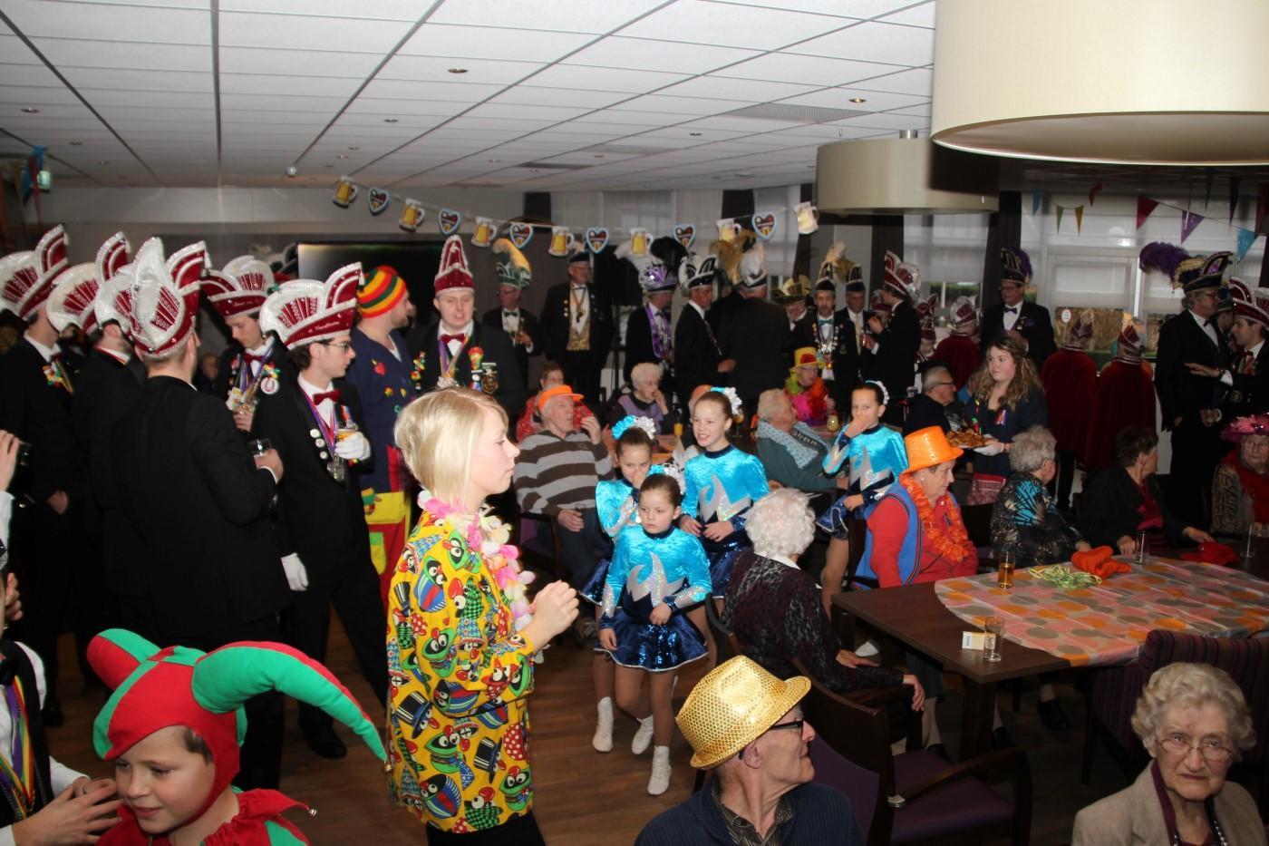 carnaval dvaart 1