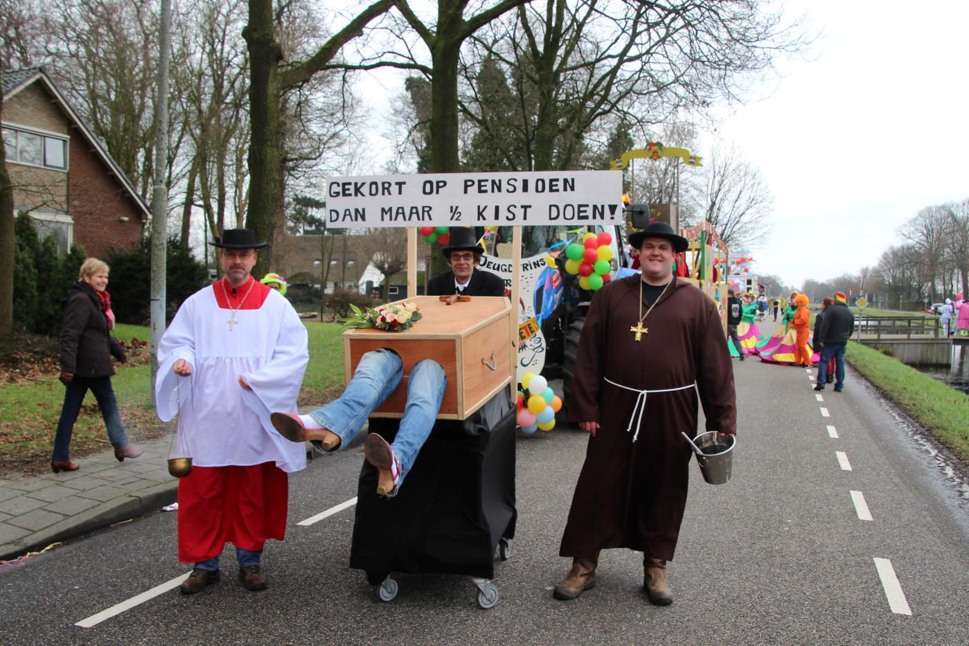 carnaval dvaart 2