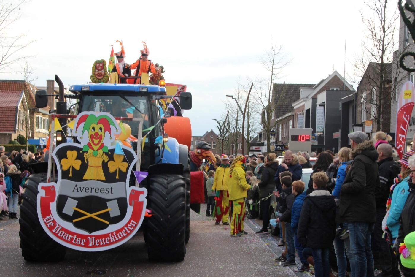carnaval dvaart 3